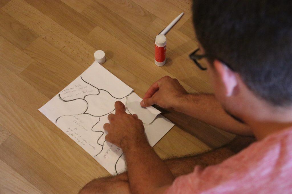 Navigaia Reflexion Workshop