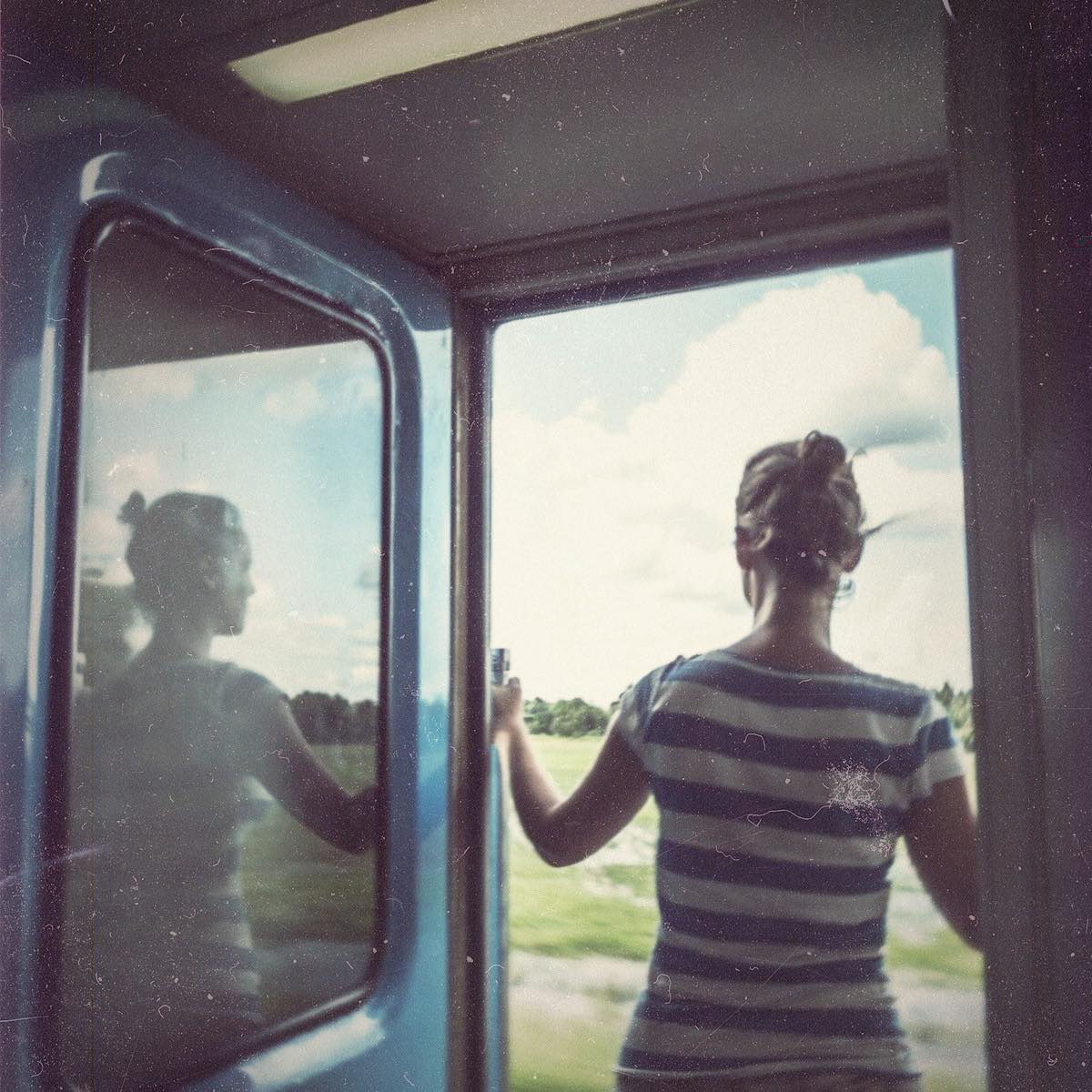 Navigaia travel process